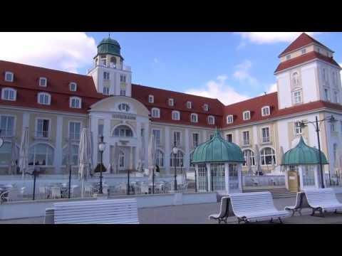 Ostseebad Binz - Ruegen - Germany