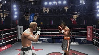 Real Boxing Gameplay Fight Pc