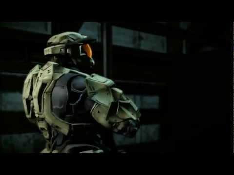 Halo 4 : Warrior Dance