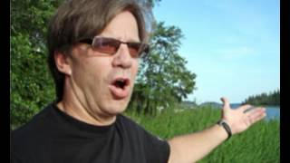 Östen me Resten - med Jens Kristensen - Alla tallarn (snapsvisa)