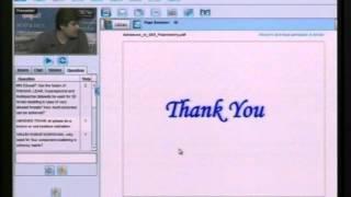03  03  2014 Advances in  SAR Polarimetry by Shashi Kumar Part 5