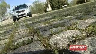 Skoda Yeti Elegance 4x4 - Test Review - Motorsport Magazin by Vladimir ?estovi?