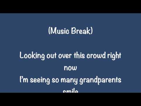 Grandparents Day Lyrics