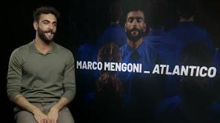 """Marco Mengoni racconta Atlantico: """"Volevo vivere la gioia e la malinconia"""""""