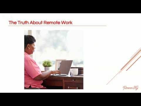 FREE Webinar: Remote Work Decoded