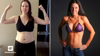 Medical Condition Forced Her to Make Changes In Her Life | Megghan Shroyer Transformation Story
