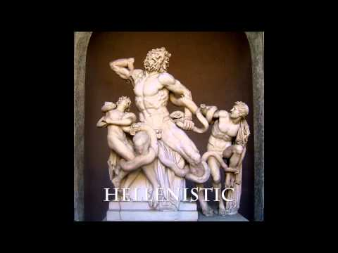 Classical vs. Hellenistic Greek Art - Western Civ