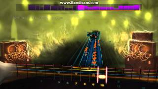 Rocksmith 2014 In Flames -Behind Space '99 -Lead