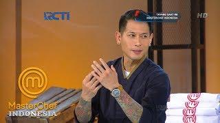 MASTERCHEF INDONESIA - Peserta Ini Kena Tegur Oleh Chef Juna | Audisi 1 | Part 5