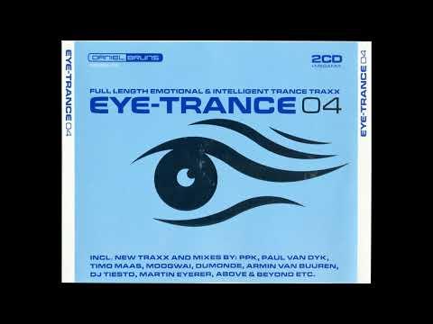 Daniel Bruns - Eye-Trance 04 [2002]