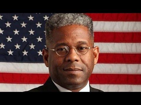 Allen West: 'Barack Hussein Obama Is An Islamist'