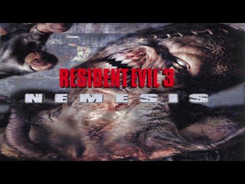 Resident Evil 3 : Jill With Aya Brea Costume [ HARDCORE + RANDOMIZER Playstation Mod ]