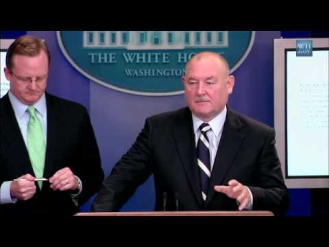 8/4/10: White House Press Briefing