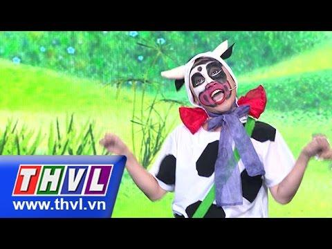 THVL | Cười xuyên Việt - Phiên bản nghệ sĩ | Tập 7: Bé Bò - Don Nguyễn