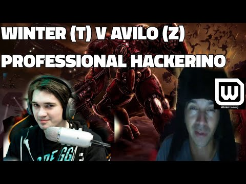 Winter (T) v Avilo (Z) - Ghosts, Hacks, Lurkers and Starcraft Dreams
