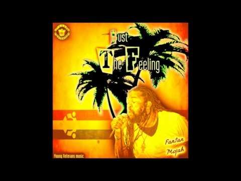 Fantan Mojah - Just The Feeling | Sojourn Riddim | Aug 2013