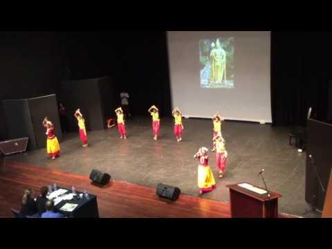 seval kodi parakuthada Dancing spears-Rudhra Prabhanya