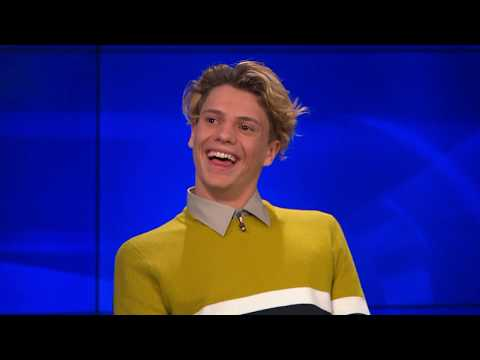 "Jace Norman on Growing Up in ""Henry Danger"""