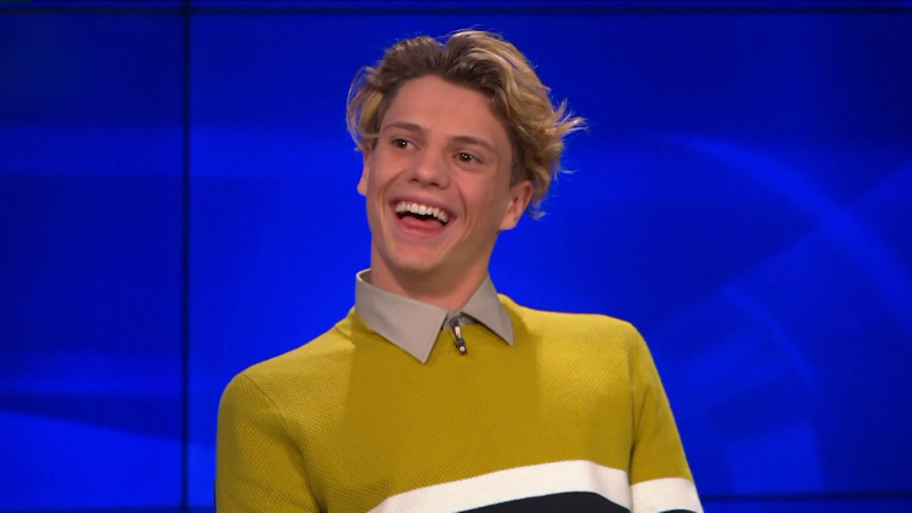 """Download Jace Norman on Growing Up in """"Henry Danger"""""""