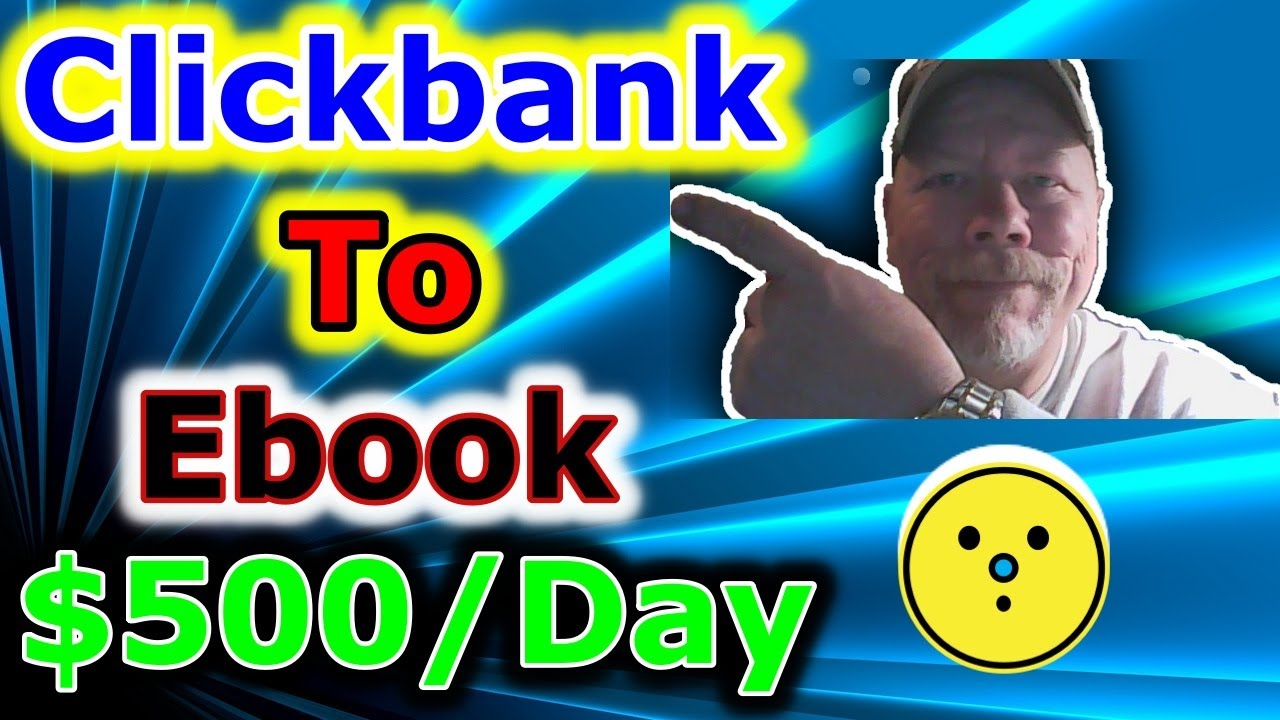 How To Use A Unique Clickbank Affiliate Marketing Strategy | Clickbank Affiliate Marketing 2021