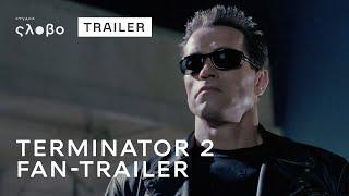 Терминатор 2: Судный День (1991) - Английский трейлер
