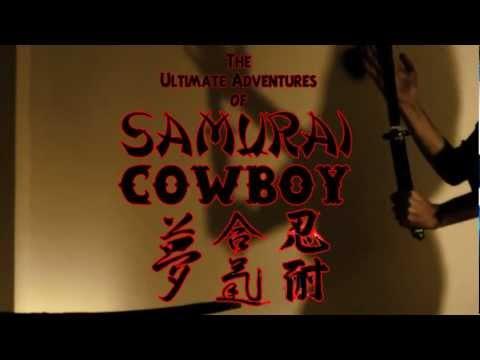 Trailer do filme Samurai Cowboy