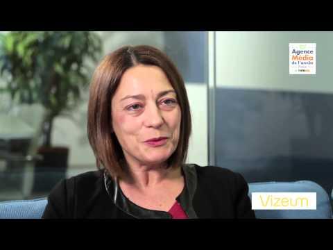 Présentation candidat Agence Média de l'Année France by Offremedia : Vizeum