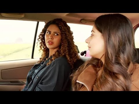 Guddiyan Patole (Original Movie) Gurna Bhullar !! Sonam Bajwa !!Latest 2019 Punjabi Movie