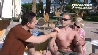 Gambar cover STAFA REISEN Hotelvideo: Siva Grand Beach, Hurghada