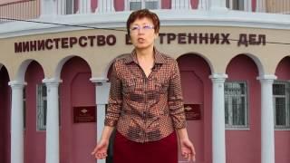 КАКОЙ КОШМАР  АНОНИМ 03 - ОТДЕЛ МВД РБ?