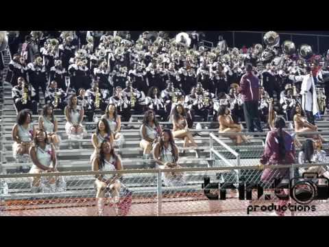 Digits - Texas Southern University (2017)