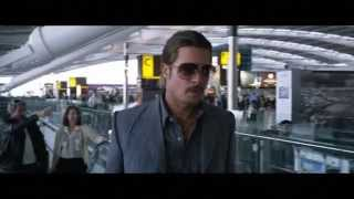 Советник (2013) Blu-Ray трейлер - 2