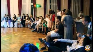 видео Сценарий для любого торжества - на свадьбу,юбилей,праздник,песни
