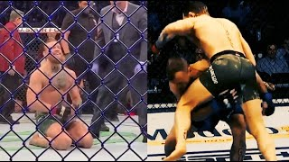 Download I've Never Seen Anything Like It... Conor Vs Cerrone Real Hits Explained Mp3 and Videos