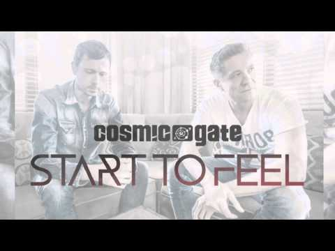 Cosmic Gate with Alexander Popov & Jannika - Shine Forever [A State Of Trance Episode 669]