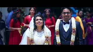 Wedding Trailer - Nova & Christy