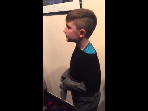 Dancing Queen - Josh Sly Karaoke