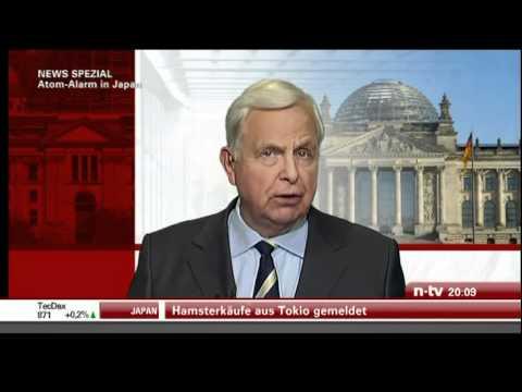 News Spezial vom 14.03.2011 Mega-Beben in Japan (Zeit 20,00 Uhr) Part 10