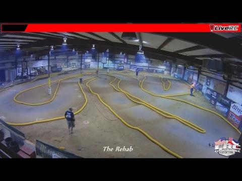 Flowood RC Club Race (04/15/17): The Rehab