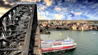Insel Tasmanien  - Australien