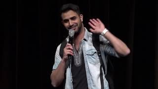 Amjad | 1. Platz beim 17. Hamburger Comedy Pokal 2019