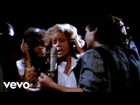 Eric Carmen - Make Me Lose Control (Official Video)