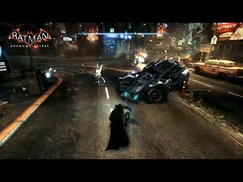 Batman: Arkham Insider #5 -