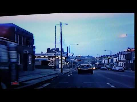 Sneinton, Nottingham 1996