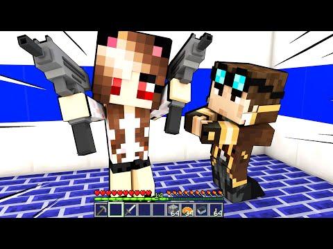ANNA MI HA LASCIATO!! - Vita su Minecraft 21