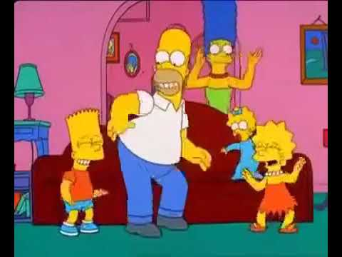 The Simpsons on Cartoon Network (September 25th, 2001/RARE) from YouTube · Duration:  27 seconds