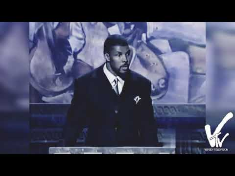 Puff Daddy & Mase Live Performance At 1998 Essence Awards