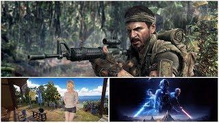 Call of Duty Black Ops 4 выйдет в следующем году | Игровые новости