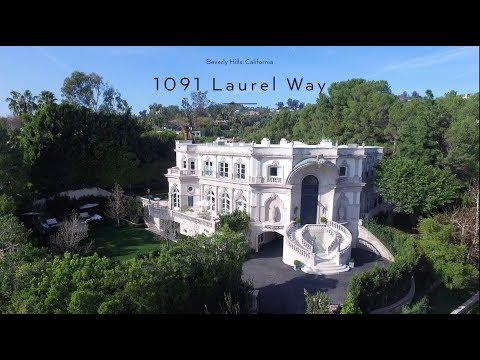 1091 Laurel Way   Beverly Hills, California