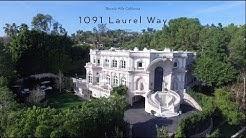 1091 Laurel Way | Beverly Hills, California